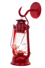 Load image into Gallery viewer, Rustic Lantern Wall Mounted Light Model MUS115