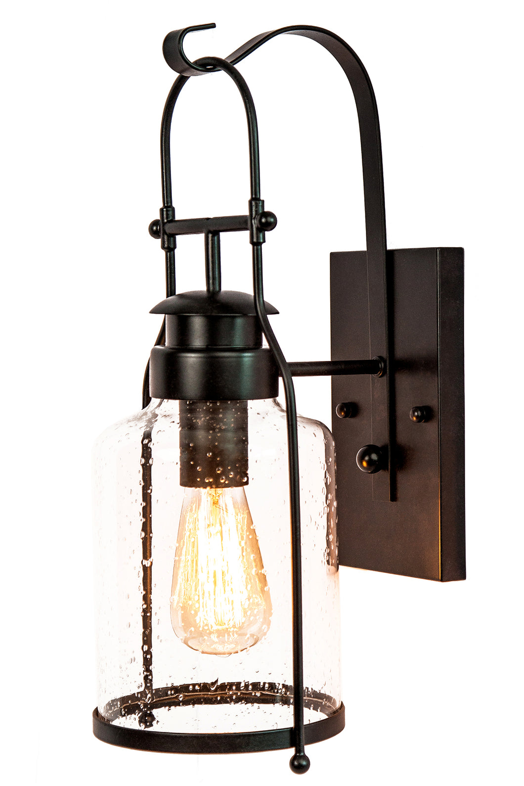 Retro Industrial loft Lantern Model MUS110