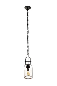 Muskoka Lifestyle Products Lantern Pendant light Milk Jug Glass