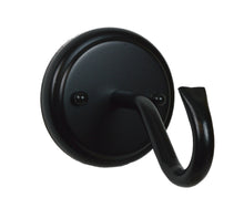 Load image into Gallery viewer, Lantern Wall Mount Hanger Hook kit (Black) MUS119