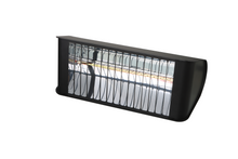 Load image into Gallery viewer, SunWave 2000W 220-240V Commercial Infrared Heater Model MUS1520