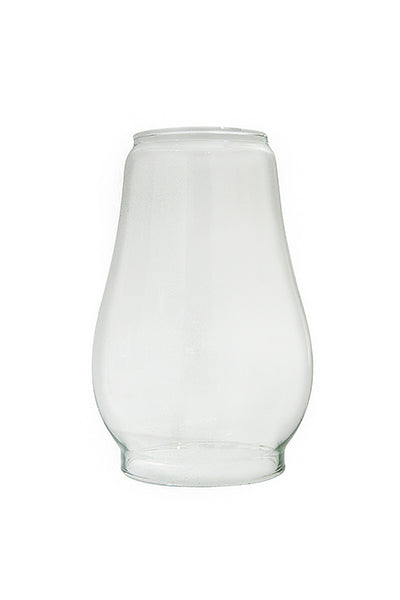 Large Clear Hurricane replacement Glass for MUS113LR