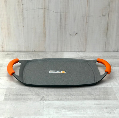 INOXIBAR PLANCHA ABSOLUT ORANGE