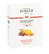 BERGER REPUESTO AROMA AUTO ORANGE CINNAMON