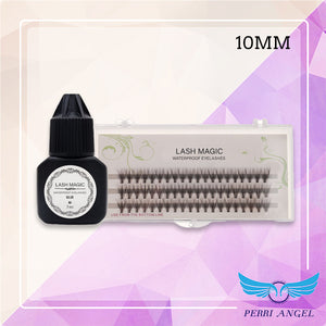 Lash Magic Waterproof Eyelashes