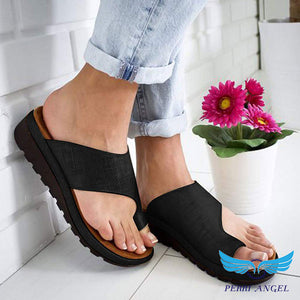 Bunion Relief Max Comfort Sandals