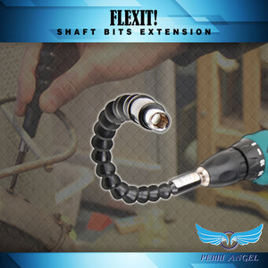 FlexIT! Shaft Attachment Extension