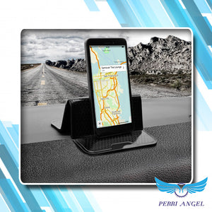 Foldable Nano Non-Slip Car Phone Holder
