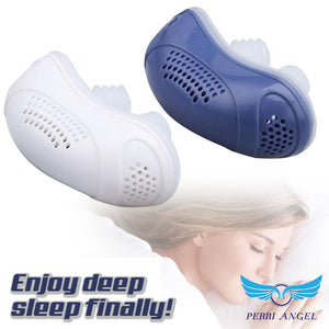 Anti-Snore Electrical Ventilator