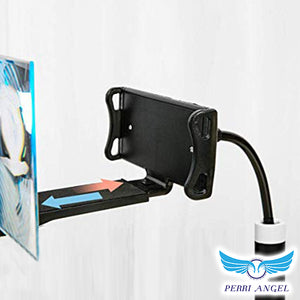 Cinematic Bedside Mobile Phone Stand