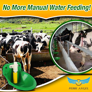 Automatic Waterer Bowl