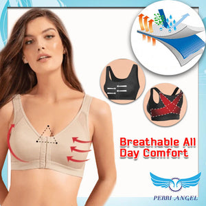MagiLIFT Wireless Posture Support Bra