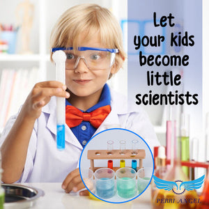 Little Scientist Experiment Home Kit
