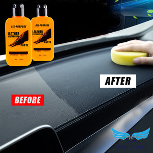 All-Purpose Leather Restoration Paste