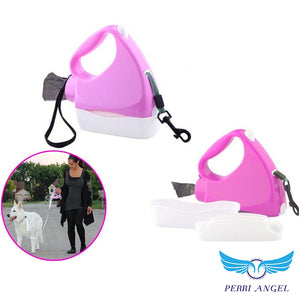 4-in-1 Dog Leash