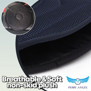 360° Car Swivel Seat Cushion
