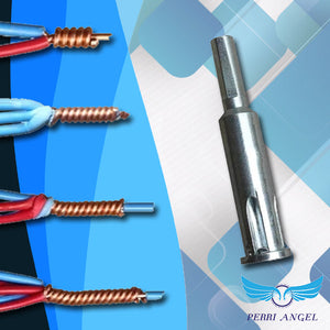 2-in-1 Wire Splicing & Connecting Drill Bit