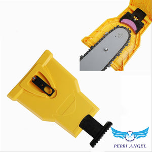 Chainsaw Teeth Fast Sharpener