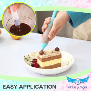 Cake Decorating Icing Piping Pen