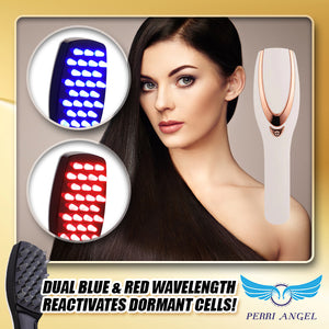PhotoTherapy Scalp Massager Comb