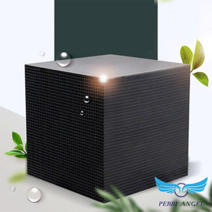Active Carbon Aquarium Water Filter Cube
