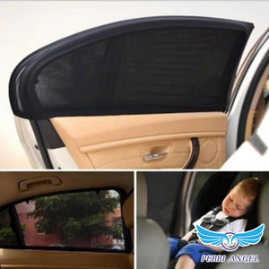 Car Window Sunshades