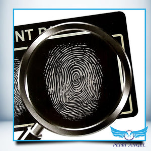 ForensiKIDZ Fingerprint Analysis Kit