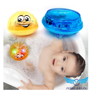 Fun Splash Water Sprinkler Toy