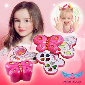 Princessa Butterfly Makeup Kit