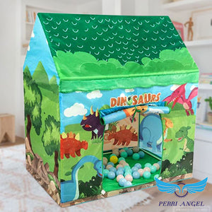 Build N Play Kiddie House