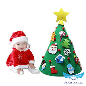 Kiddie Pop Up Christmas Tree