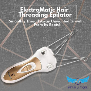 ElecThread - The Cotton Epilator