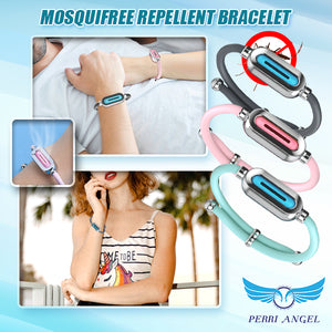MosquiFree Repellent Bracelet