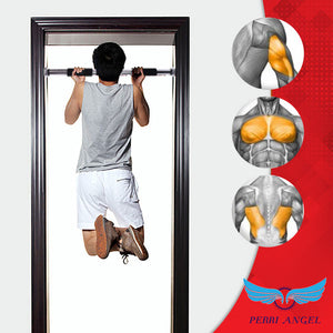 FitPRO Pull-Up Training Bar