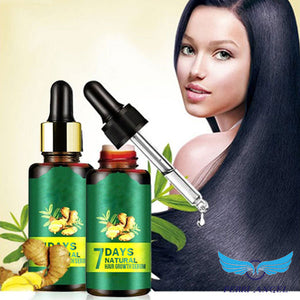 7Days Hair Regrowth Serum