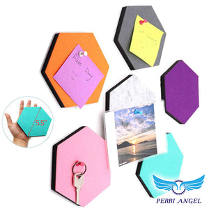 3D Felt Wall Decor Boards