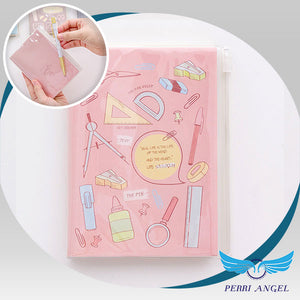Pencil Case-Book