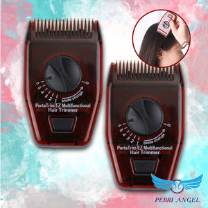 PortaTrim EZ Multifunctional Hair Trimmer