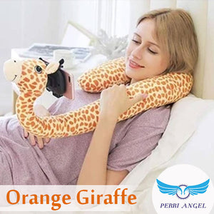FlexiChill Mobile Holding Neck Pillow