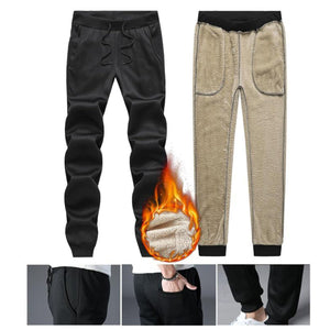 -30°C Man Thermal Fleece Trousers