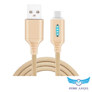 Fast Charging Smart Cable