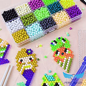 MagiMist Aqua Beads Crafting Kit