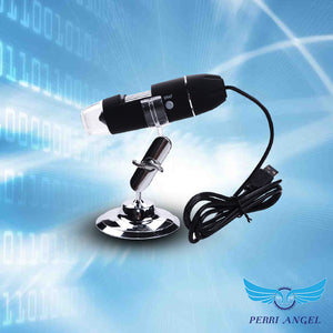 Super Zoom Digital Microscope Camera