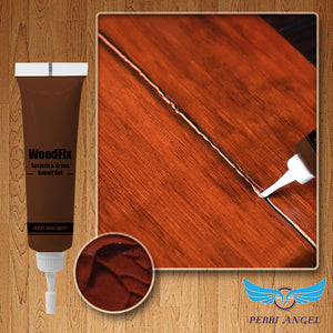 WoodFix Scratch & Crack Repair Gel