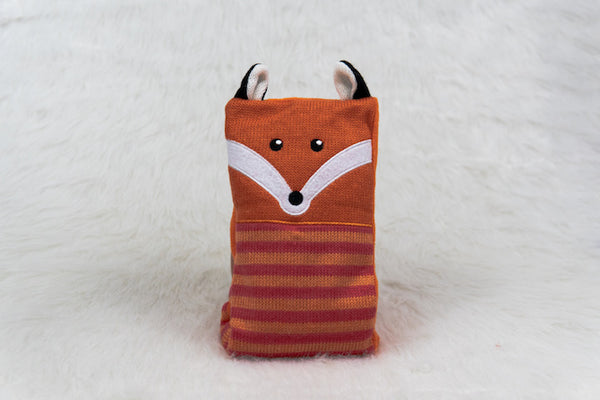 Fox Neck Warmer