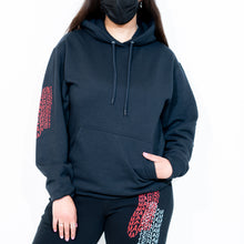 Load image into Gallery viewer, Marist Swirl Hoodie