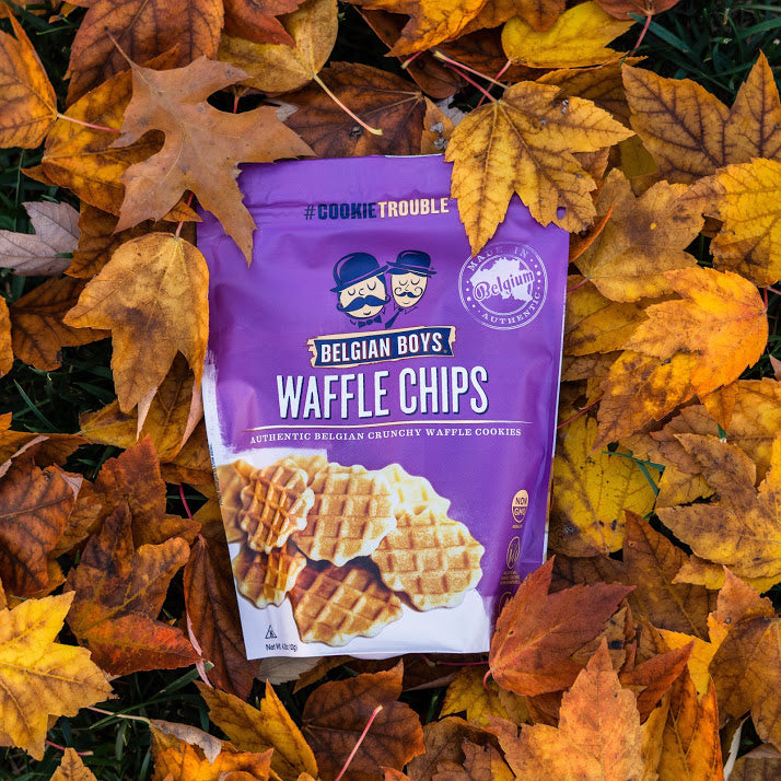 Waffle Chips