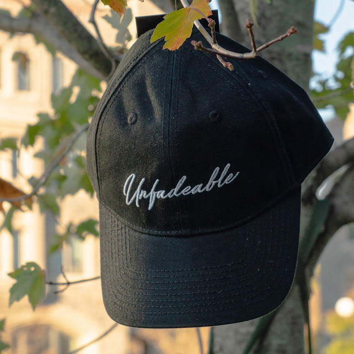 Unfadable Dad Hat