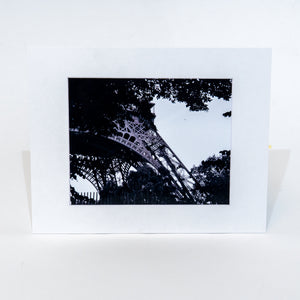 Open image in slideshow, Eiffel Tower Print