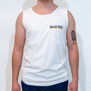 Mens Spring Break Tank